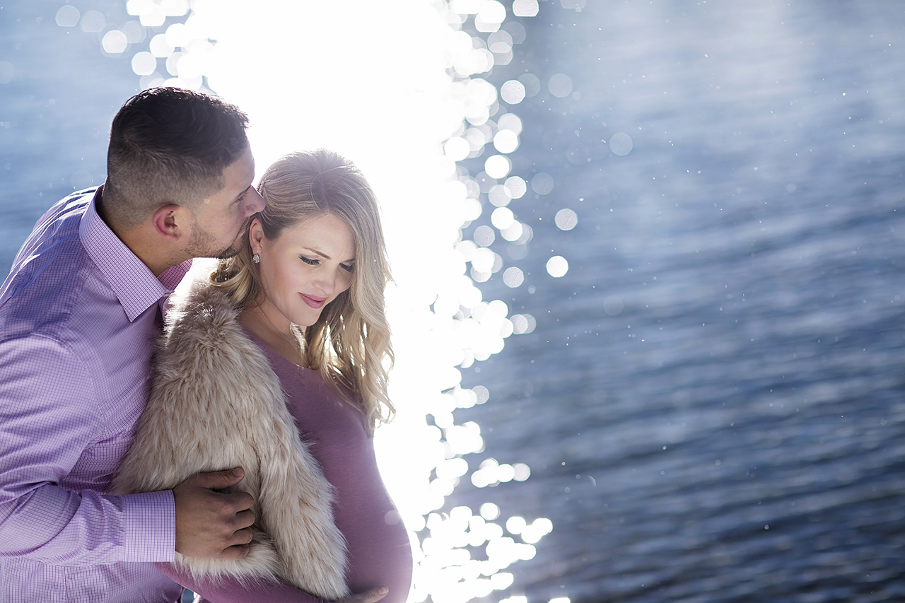 Zephyr cove lake tahoe maternity photos 30
