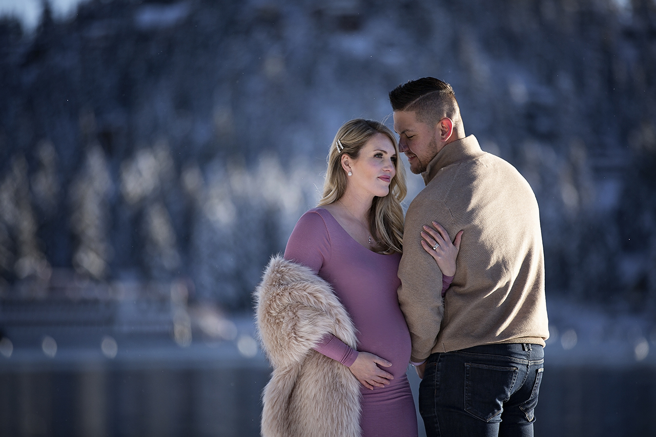 Zephyr cove lake tahoe maternity photos 33