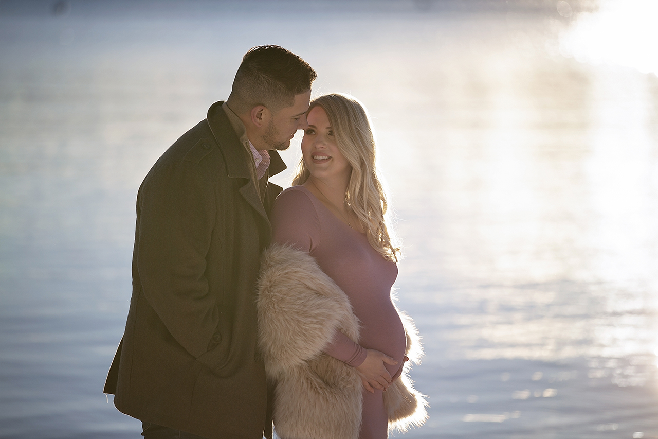Zephyr cove lake tahoe maternity photos 41