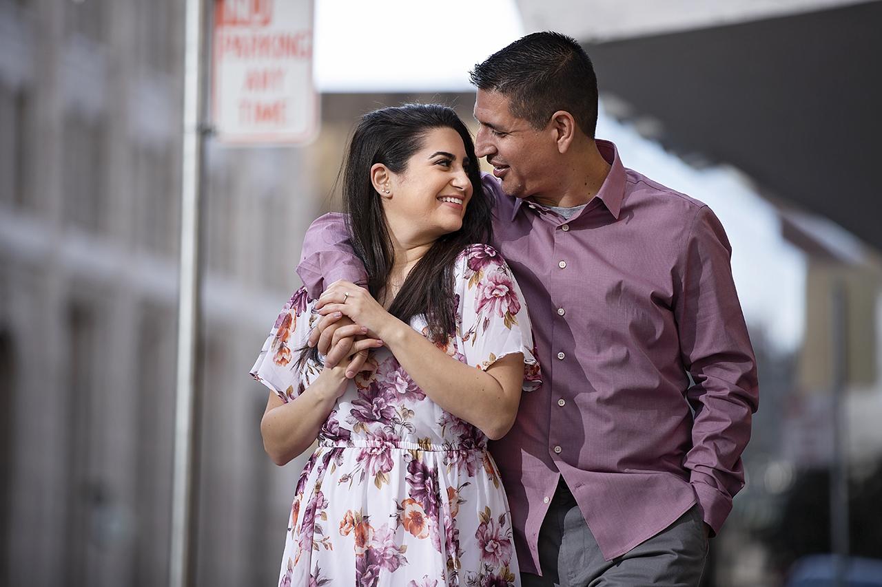 Engagement photo shoot in Sacramento 20