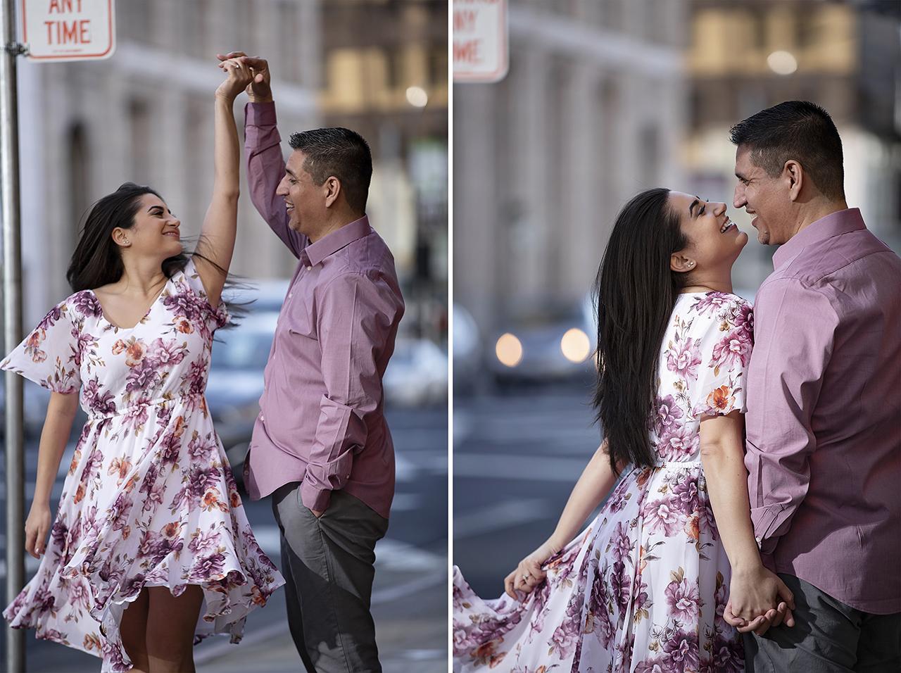 Engagement photo shoot in Sacramento 32