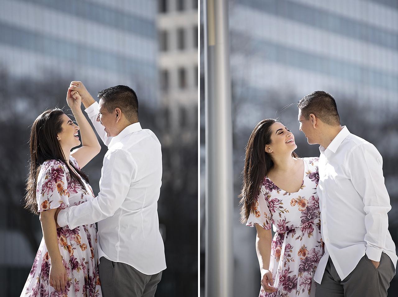 Engagement photo shoot in Sacramento 42