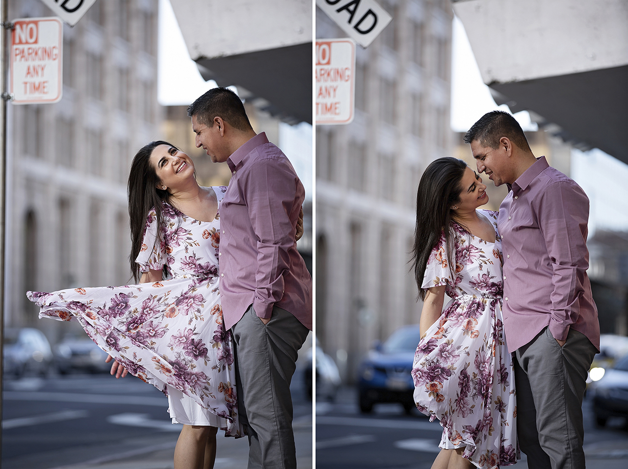 Engagement photo shoot in Sacramento 48