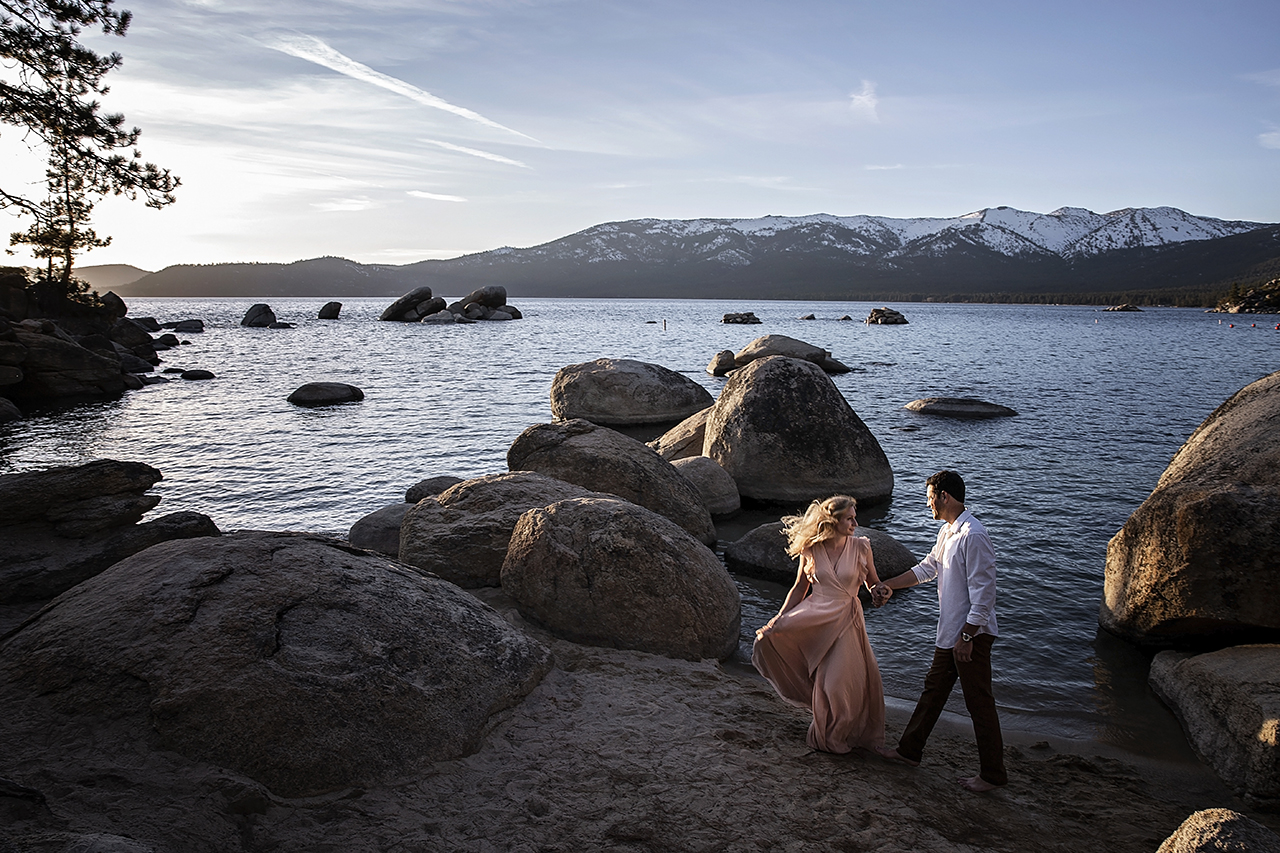 One of the Best, Most Beautiful Places in Lake Tahoe