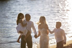 Read more about the article Family Photoshoot in Lake Tahoe