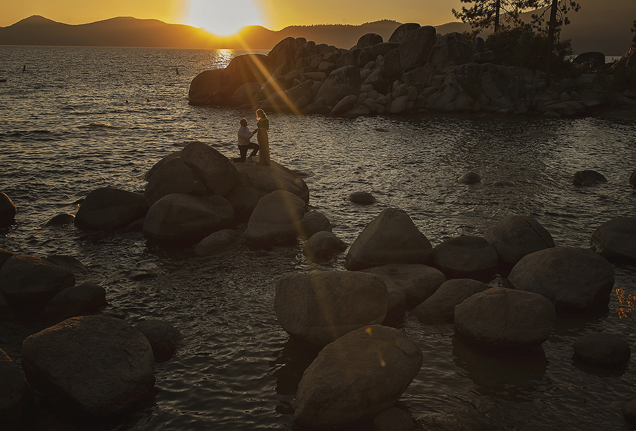 Lake Tahoe Proposal