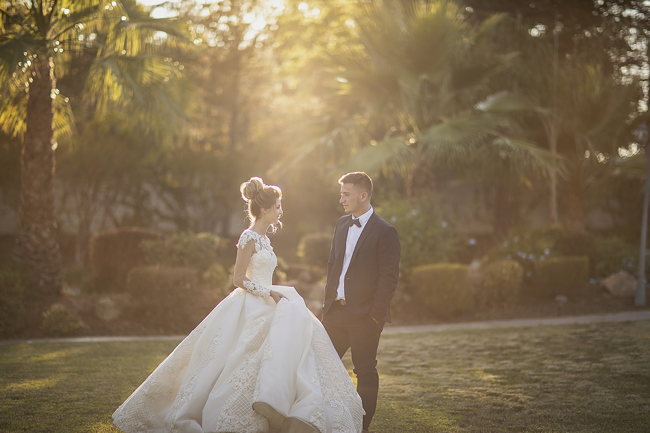 Read more about the article Outdoor wedding in Sacramento