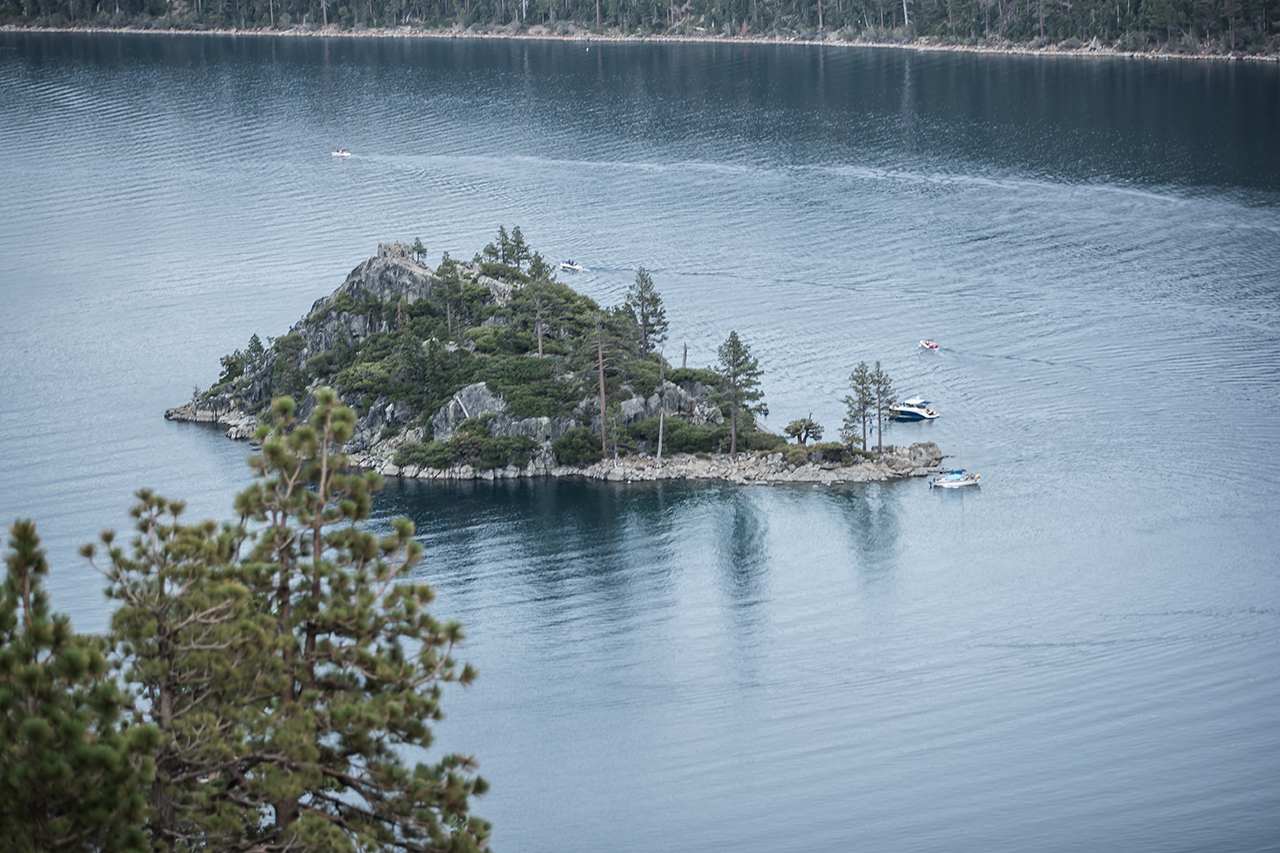 Read more about the article Surprise proposal in Lke Tahoe